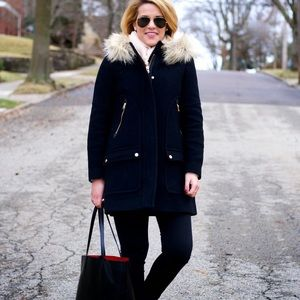 Chateau Parka by J Crew